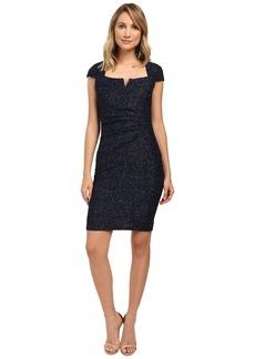rsvp Aisha Cap Sleeve Dress