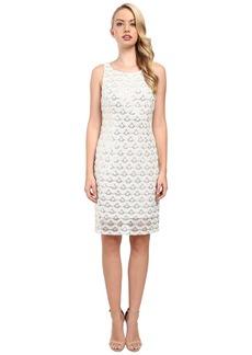 rsvp Alexius Shimmer Dress