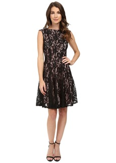 rsvp Shoes rsvp Arria Cap Sleeve Lace Dress