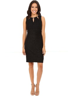 rsvp Shoes Butterscotch Key Hole Dress