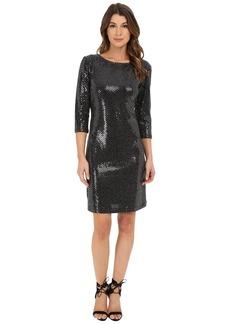 rsvp Crystal Shift Dress