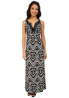 rsvp Daisy Art Deco Dress