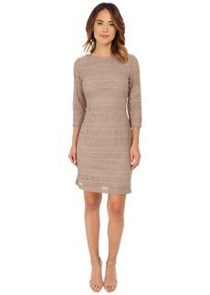rsvp Emma Lace Dress