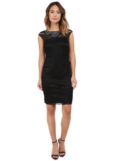 rsvp Genevra Beaded Dress