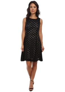 rsvp Heartlines Lace Dress