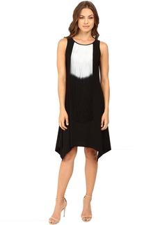 rsvp Shoes Kaetlyn Fringe Dress