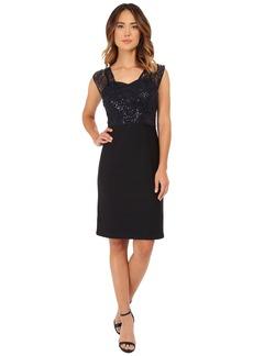 rsvp Karen Sleeveless Dress