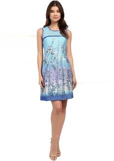 rsvp Langley Sleeveless Mesh Dress