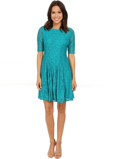 rsvp Marie Cap Sleeve Dress