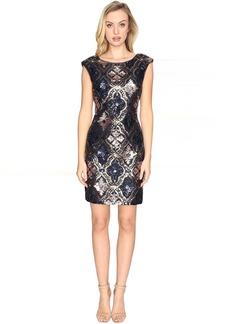 rsvp Shoes Newport Sequin Dress