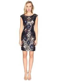 rsvp Newport Sequin Dress