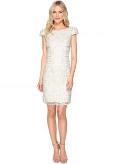 rsvp Norris Sequin Lace Dress