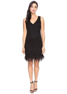 rsvp Shoes rsvp Parsons Metallic Lace Dress