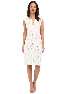 rsvp Patricia Keyhole Dress
