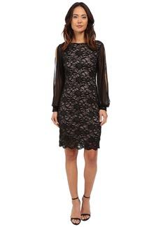 rsvp Pescara Lace Dress
