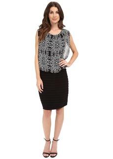 rsvp Pistoia Blouson Dress