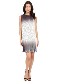 rsvp Provence Georgette Dress
