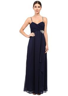 rsvp Radelle Long Dress
