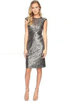 rsvp Ridgely Sequin Dress