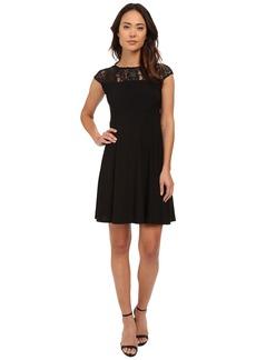 rsvp Rimini Cap Sleeve Dress