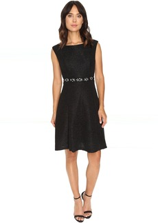 rsvp Shoes rsvp Sharon Fit and Flare Dress