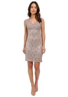 rsvp Short Glitter Genoa Dress