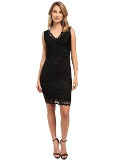 rsvp Shoes rsvp Short Margaux  Lace Sleeveless Dress