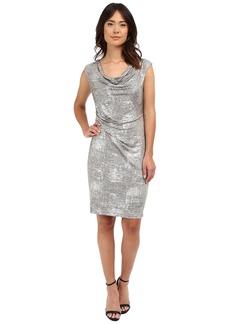 rsvp Trapani Draped Dress