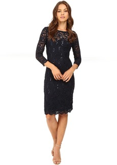 rsvp Shoes rsvp Victoria Stretch Lace Dress