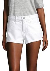 RtA Ace Denim Shorts