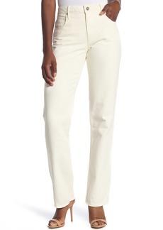 RtA Bonnie Straight Jeans