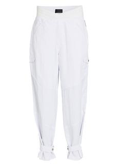 RtA Dallas High-Rise Cargo Pants
