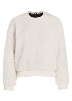 RtA Emma Fleece Pullover
