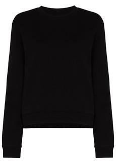 RtA Emma long-sleeve sweatshirt