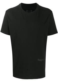 RtA graphic-print crew-neck T-Shirt