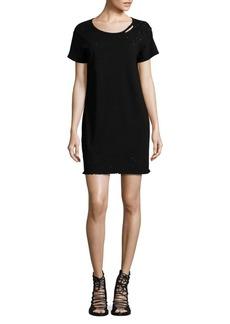 RtA Ines T-Shirt Dress