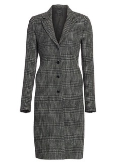 RtA Jamson Plaid Coat
