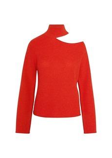 RtA Langley Cutout Knit Sweater
