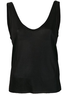 RtA plain tank top