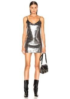 RtA Bijoux Sequin Dress