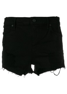 Rta denim shorts - Black