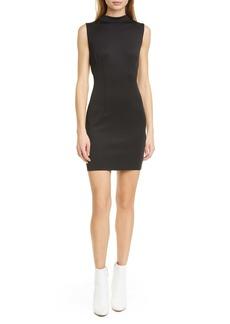 RtA Lorna Body-Con Minidress