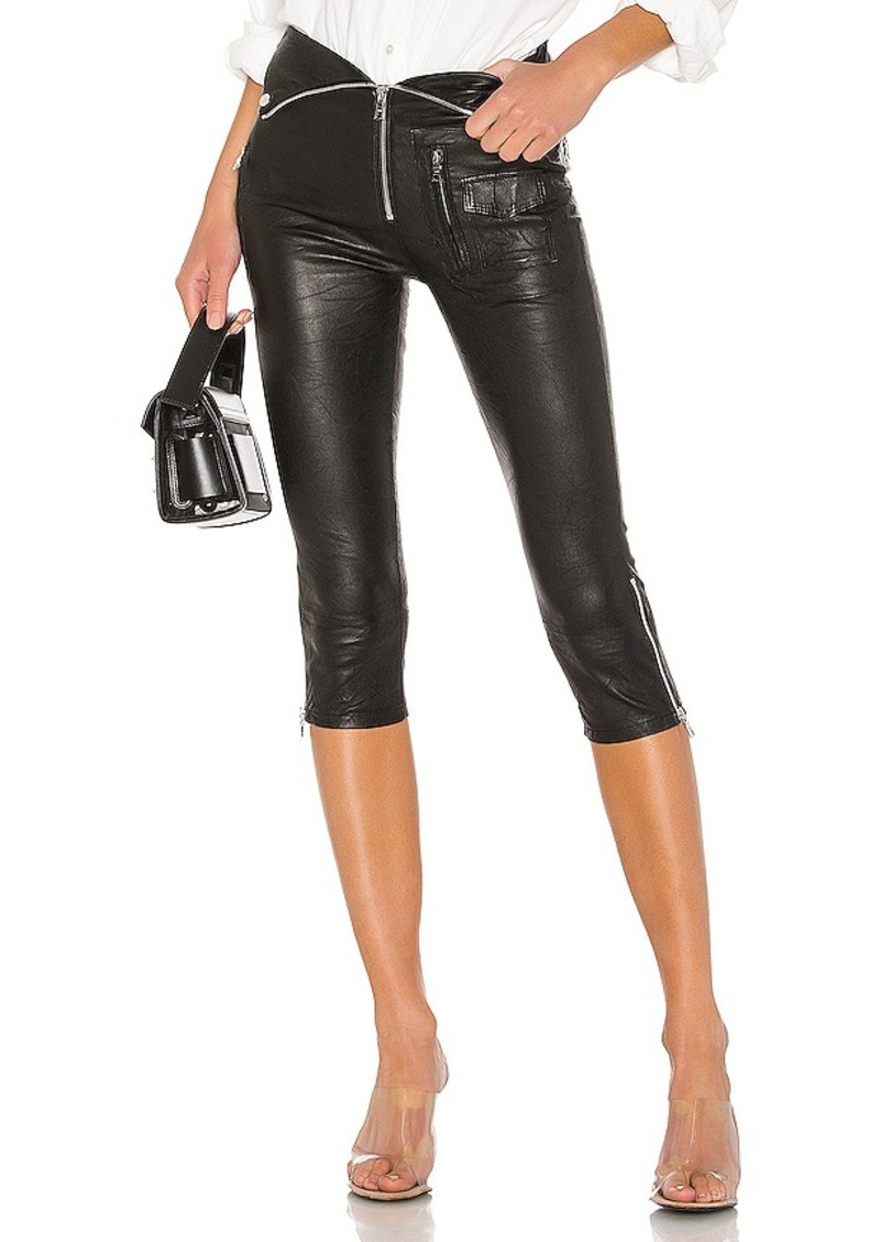 special section find lowest price strong packing Valentine Leather Pant