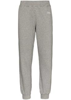 RtA Sydney straight-leg track pants