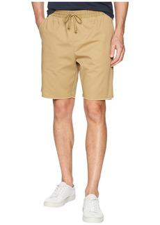 RVCA A.T. Dayshift Elastic Shorts