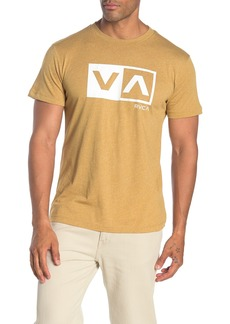 RVCA Balance Box Short Sleeve T-Shirt