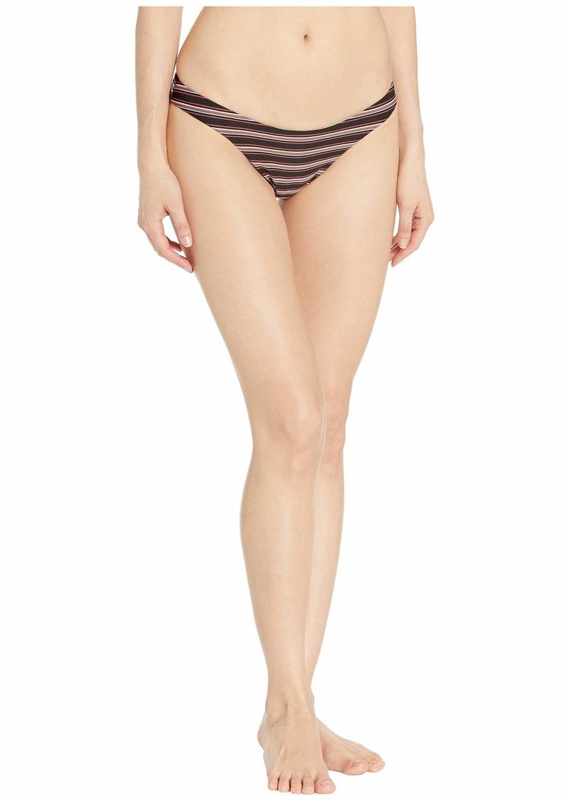 RVCA Bandit Medium Bikini Bottoms