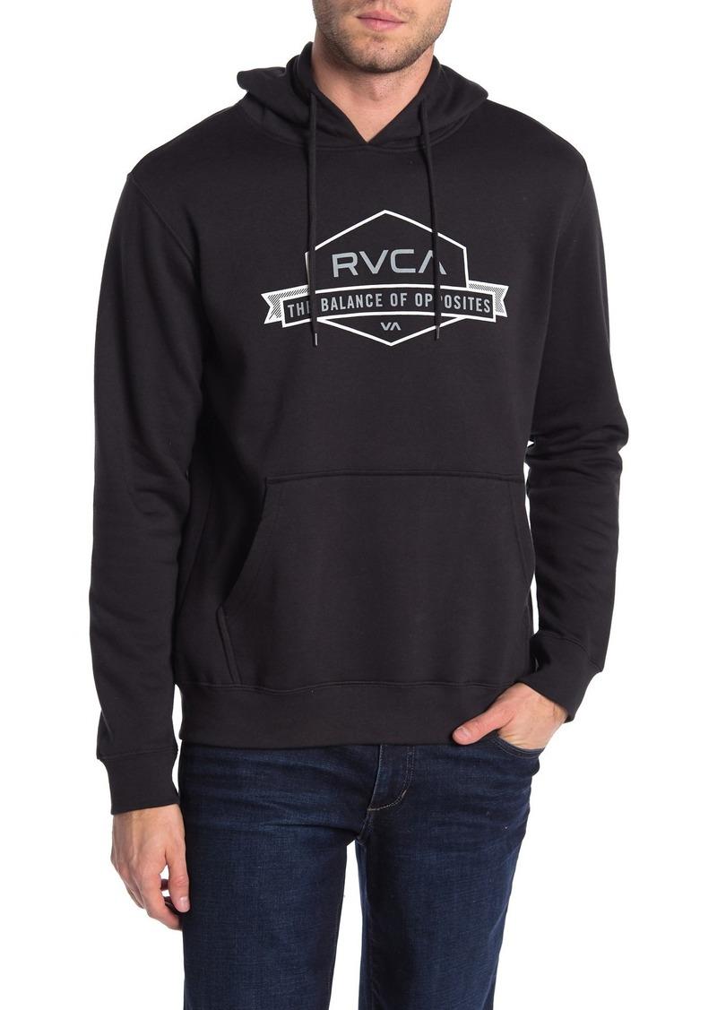 RVCA Banner Hex Sweatshirt