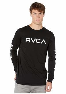 Big RVCA Long Sleeve