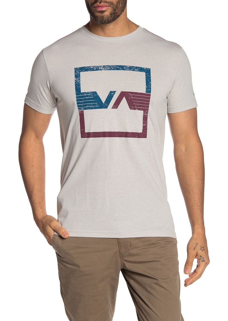 RVCA Box Wings Graphic T-Shirt